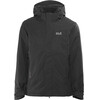 Jack Wolfskin Northern Edge Hardshell Jacket Men black